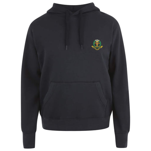 Middlesex Regiment Canterbury Rugby Hoodie