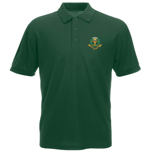Middlesex Regiment Polo Shirt