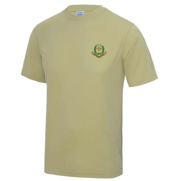 Middlesex Regiment Sports T-Shirt