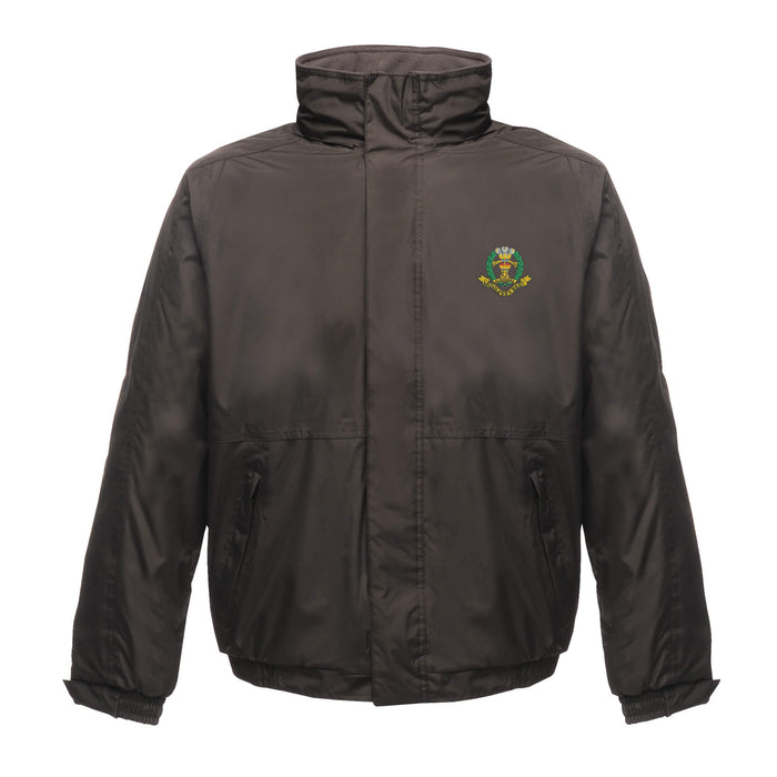 Middlesex Regiment Waterproof Jacket