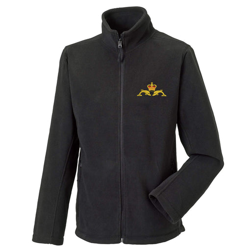 Navy Submariner Fleece