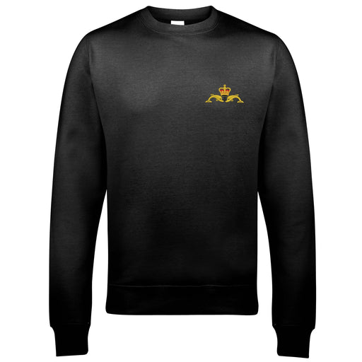 Navy Submariner Sweatshirt