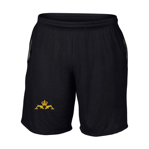 Navy Submariner Performance Shorts
