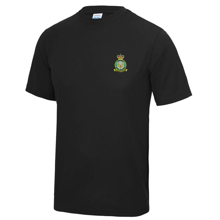 No 1 Squadron RAF Sports T-Shirt