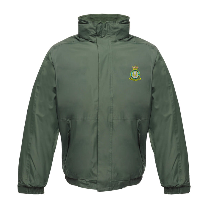 No 1 Squadron RAF Waterproof Jacket