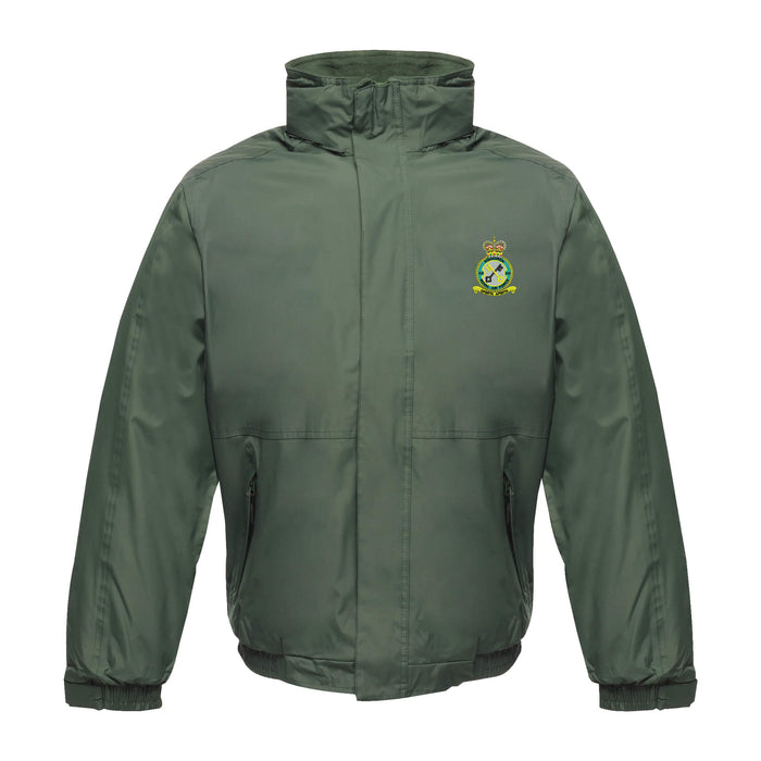 No 16 Squadron RAF Waterproof Jacket
