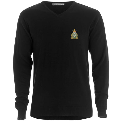 No 609 Squadron RAF Arundel Sweater