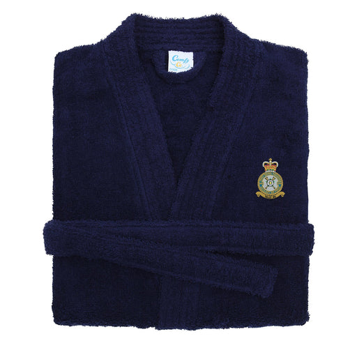 No 609 Squadron RAF Dressing Gown