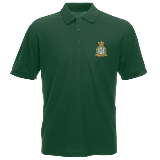 No 609 Squadron RAF Polo Shirt