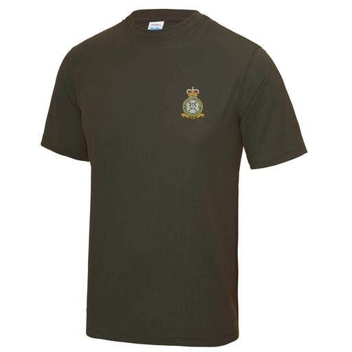 No 609 Squadron RAF Sports T-Shirt