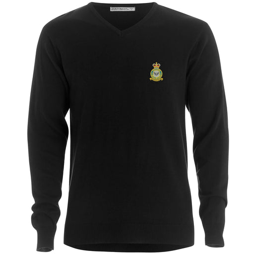 No 9 Squadron RAF Arundel Sweater