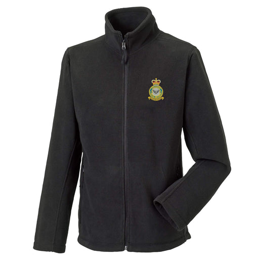 No 9 Squadron RAF Fleece