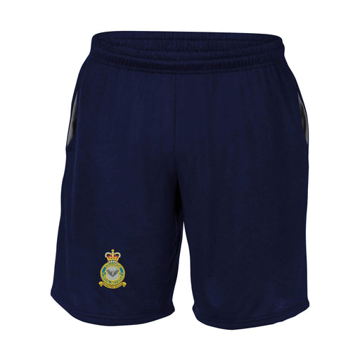 No 9 Squadron RAF Performance Shorts