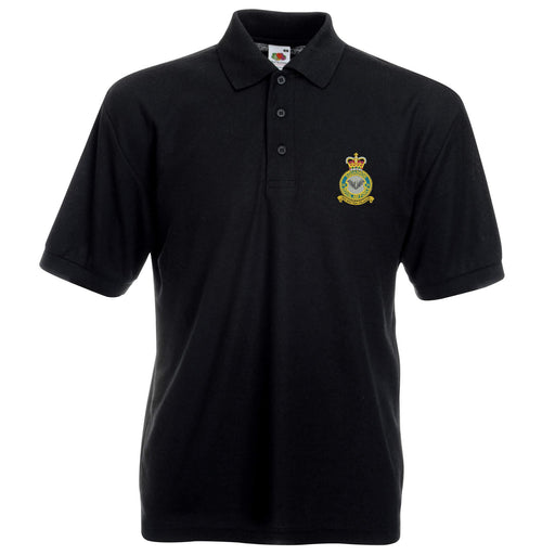 No 9 Squadron RAF Polo Shirt