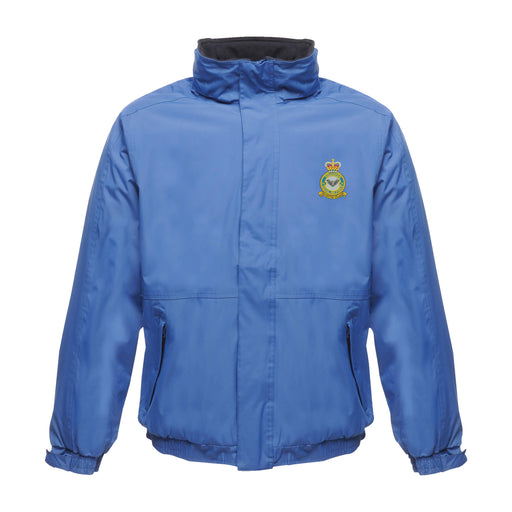 No 9 Squadron RAF Waterproof Jacket