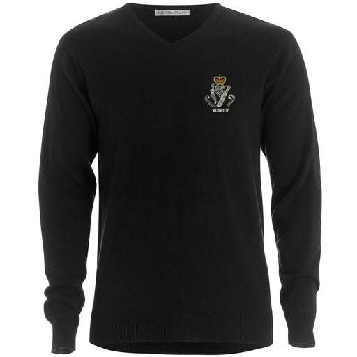 North Irish Horse Arundel Sweater
