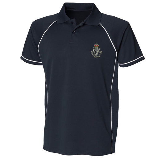North Irish Horse Performance Polo