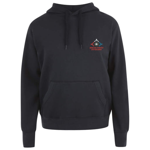 North Staffs Veterans Canterbury Rugby Hoodie