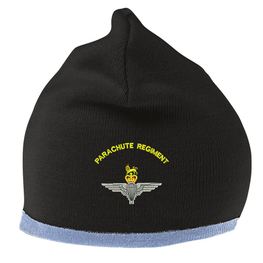 Parachute Regiment Beanie Hat