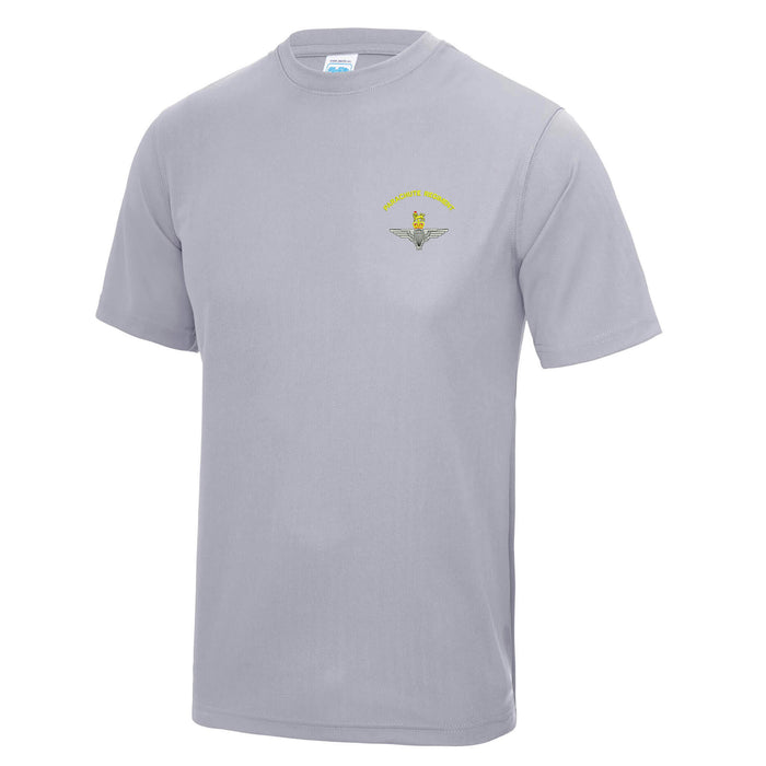 Parachute Regiment Sports T-Shirt