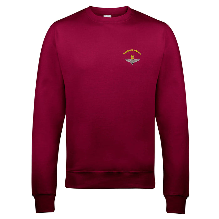 Parachute Regiment Sweatshirt