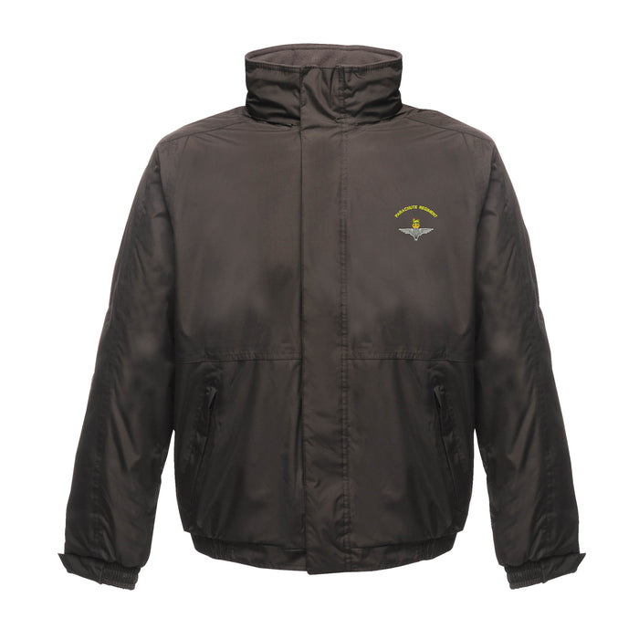 Parachute Regiment Waterproof Jacket