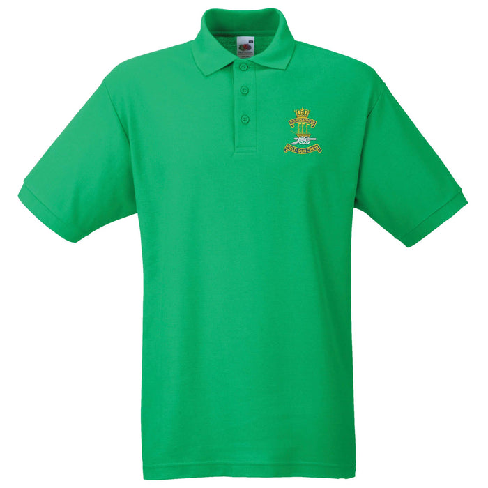 Portsmouth Field Gun Crew Polo Shirt