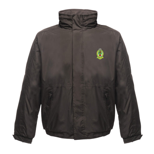 Princess of Wales's Royal Regiment Regiment Waterproof Jacket