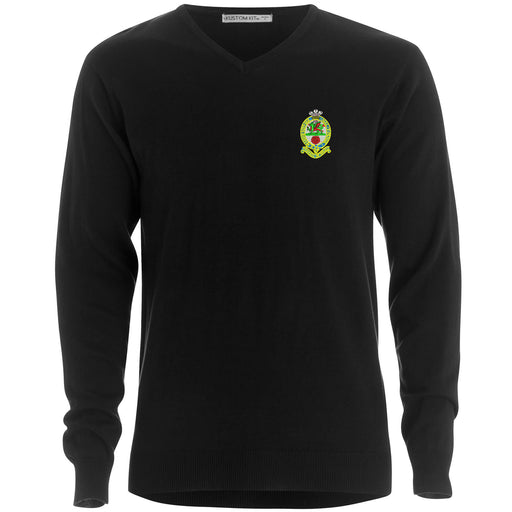 Princess of Wales's Royal Regiment Arundel Sweater