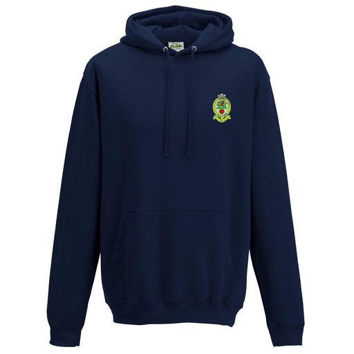 Princess of Wales's Royal Regiment Hoodie