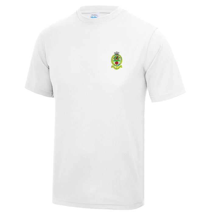 Princess of Wales's Royal Regiment Sports T-Shirt