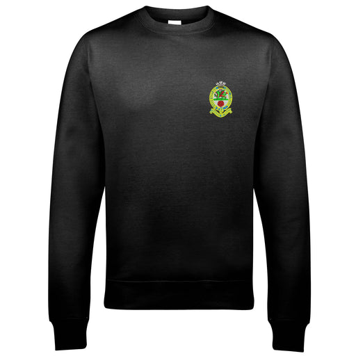 Princess of Wales's Royal Regiment Sweatshirt
