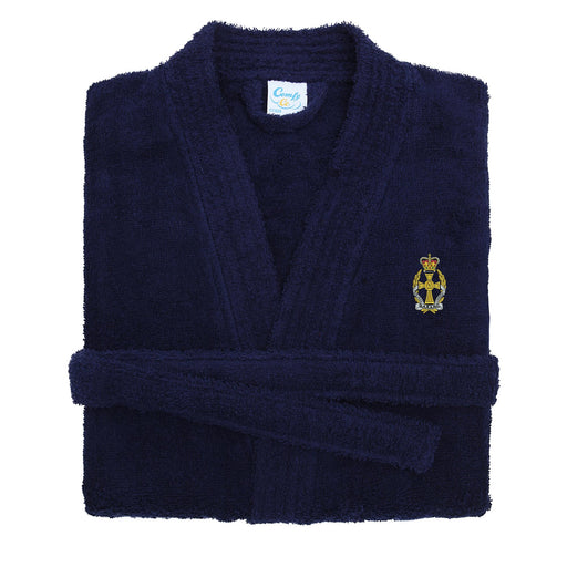 Queen Alexandra's Royal Army Nursing Corps Dressing Gown