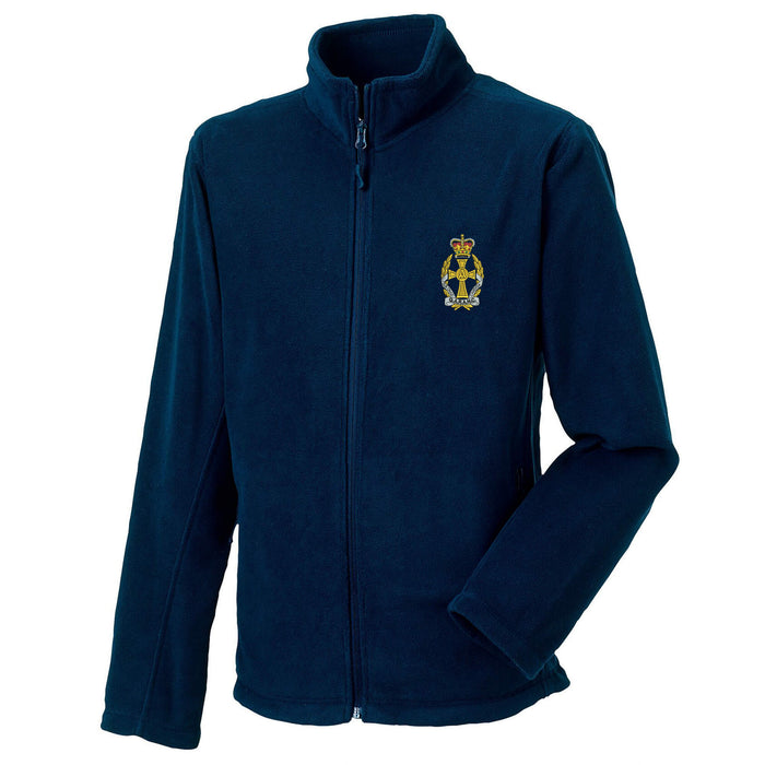 Queen Alexandra's Royal Army Nursing Corps Fleece