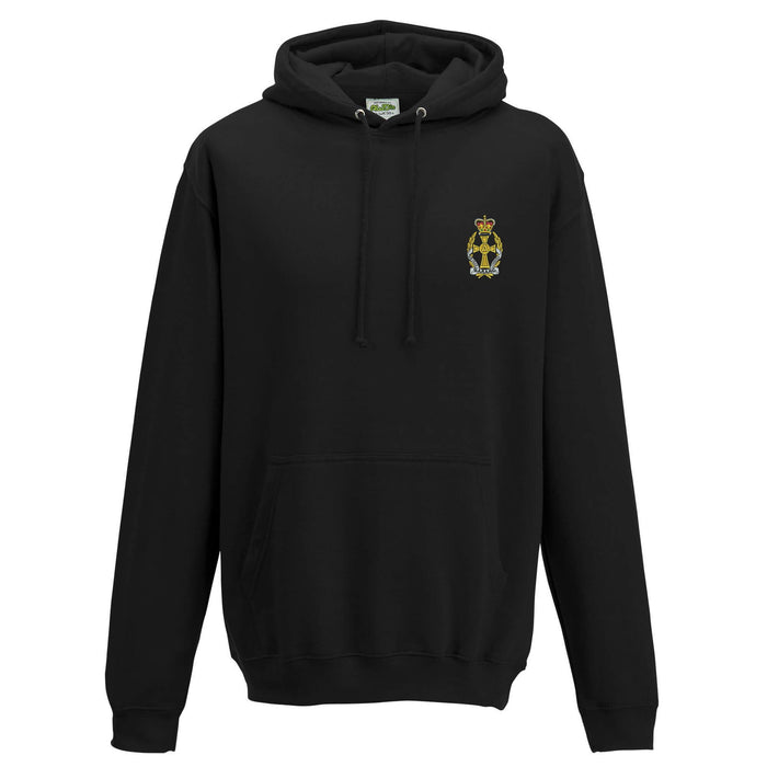 Queen Alexandra's Royal Army Nursing Corps Hoodie
