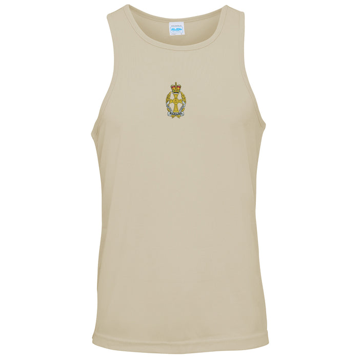 Queen Alexandra's Royal Army Nursing Corps Vest