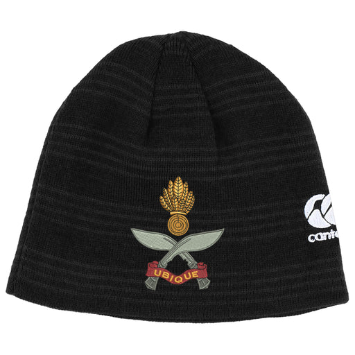 Queens Gurkha Engineers Canterbury Beanie Hat