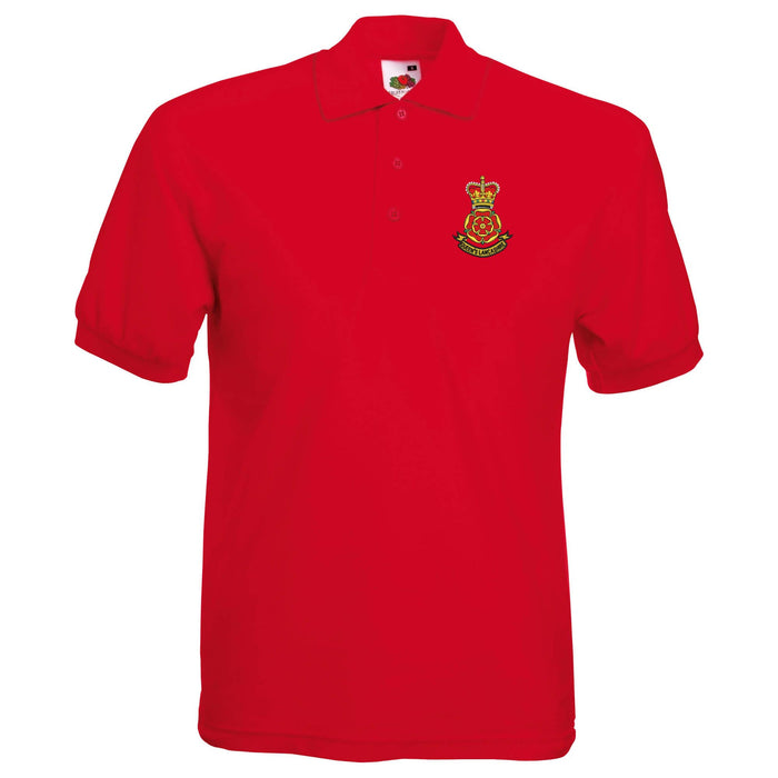 Queen's Lancashire Regiment Polo Shirt