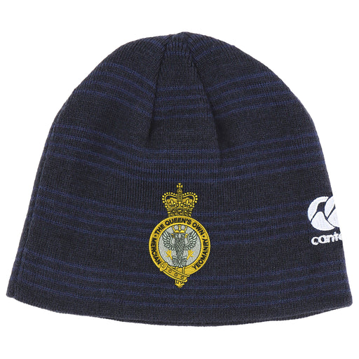 Queen's Own Mercian Yeomanry Canterbury Beanie Hat