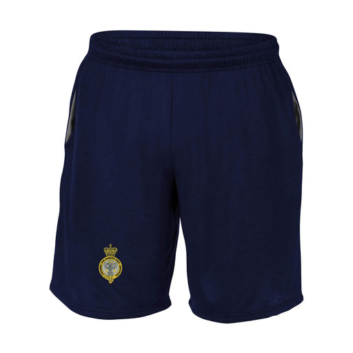 Queen's Own Mercian Yeomanry Performance Shorts