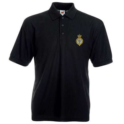 Queen's Own Mercian Yeomanry Polo Shirt