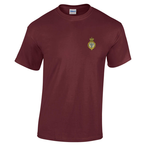 Queen's Own Mercian Yeomanry T-Shirt