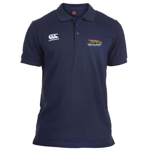Queens Own Yeomanry Canterbury Rugby Polo