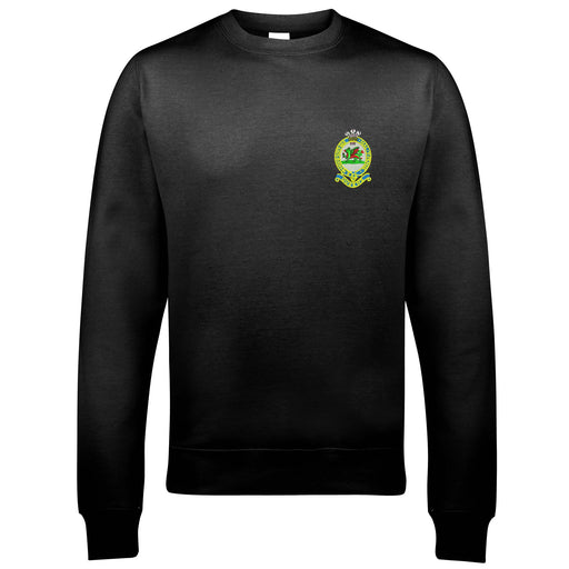 Queens Regiment Sweatshirt