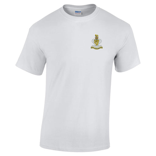 Queens Royal Hussars T-Shirt