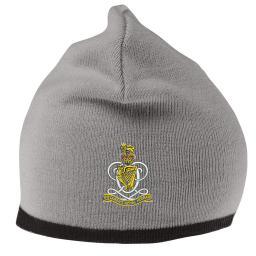 Queens Royal Hussars Beanie Hat