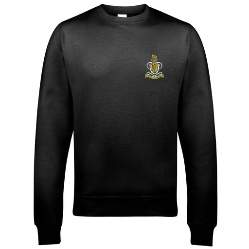 Queens Royal Hussars Sweatshirt
