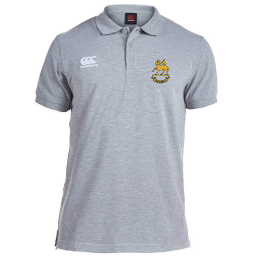 Queen's Royal Regiment Canterbury Rugby Polo