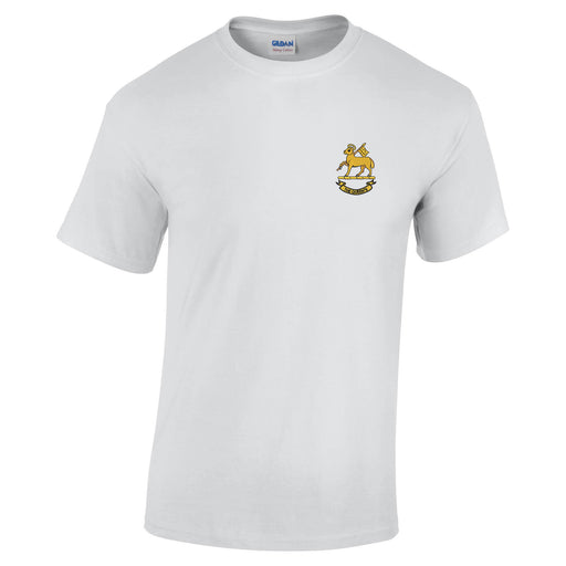 Queen's Royal Regiment T-Shirt