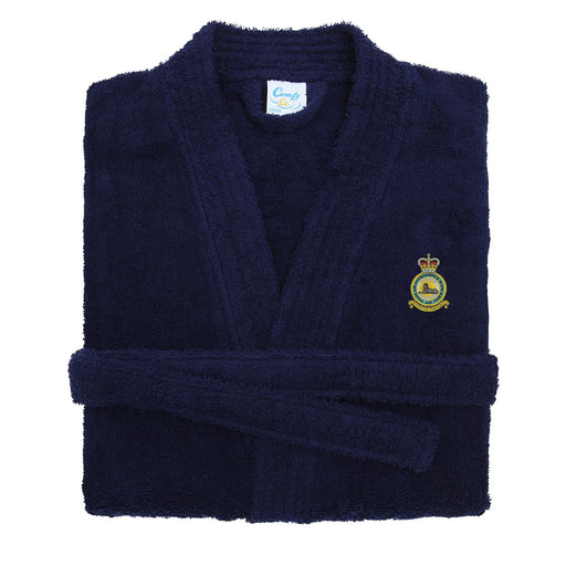 RAF Air Intelligence Wing Dressing Gown